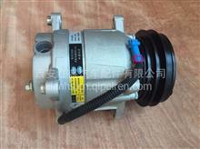 陕汽德龙F3000空调压缩机WP10、WD122、WP12EGR、ISM 国IV/DZ13241824121