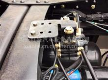 陕汽德龙F3000电磁阀支架/DZ93189711111