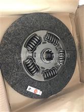 陕汽德龙X3000黄金版 550马力专用离合器/DZ9X259160205