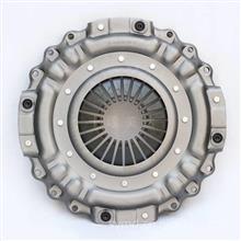 苏州园菱东风天锦汽车ISDEBB平台离合器盖及压盘总成 1601Z56-090/1601Z56-090