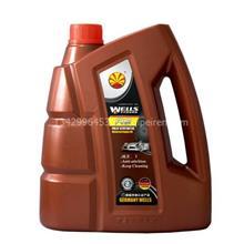 韦尔斯润滑油A9全合成机油汽车机油/SN CI-4 4L 10W-40