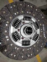 一汽J6P 500马力离合器片/1601210-54W/A