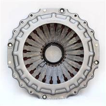 苏州园菱拉式430离合器压盘及盖总成 1601W-090C/ 1601W-090C