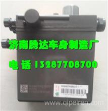 WG9925823022重汽豪沃T5G駕駛室電動舉升油泵