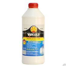 韦尔斯轿车防冻液-25℃ 发动机冷却液水箱宝 1.5 kg 绿色通用/韦尔斯防冻液-25℃ 1.5kg