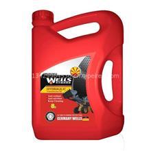 韦尔斯润滑油(Wells)全合成液力传动油8#液力汽车转向助力泵/8# 4L