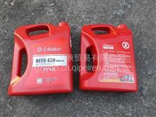 东风商用车康明斯原装发动机机油DFL-E30 20W-50-4L/DFL-E30 20W-50