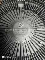 厂家直销睿焱品牌电控硅油离合器风扇/1002652600