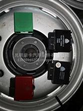 中国重汽豪沃轻卡原厂配件三合一控制器