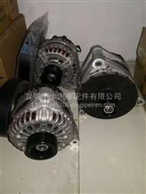 中国重汽豪沃轻卡起动机马达