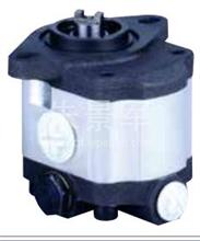6108A3008 发动机双桥车型助力泵齿轮泵转向助力泵/A44D2-3407100 ZCB-1423R/1004S