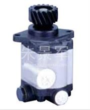 潍柴 WP10 发动机双桥车型助力泵齿轮泵转向助力泵/612600130516 ZCB-1423R/944S