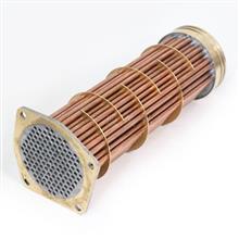 东风雷诺BB平台天龙机油冷却器铜管 冷却器内芯组件 D5010550127/5010550127