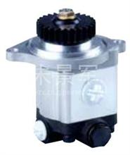 东风天龙天锦大力神(牵引车双桥)助力泵齿轮泵转向助力泵/雷诺 3406005-T0300