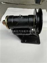 金龙金旅亚星客车风扇皮带轮总成(槽20宽、直径150)