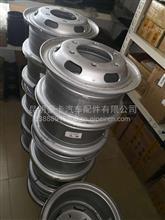 中国重汽豪沃轻卡钢圈车轮总成