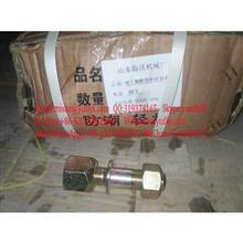 Rim bolt  02B0069 厦工XG955--轮辋螺栓/XIAGONG  XG955