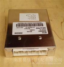 东风天龙 雷诺天然气发动机电脑EECU电控单元及数据/3610910-E1400