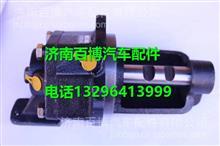 16778-4法士特变速箱双支架单杆换挡汽缸/16778-4