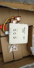 渣土车环保系统控制盒