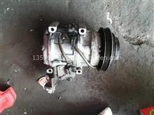 供应丰田普拉多冷气泵原装拆车件