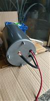 智能渣土车环保系统电机800W