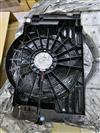 05老款宝马X53.0电子扇总成全新配件/05老款宝马X53.0电子扇总成全新配件