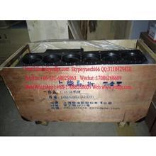 Cylinder block  D02A-002-32 上柴D6114、D9-缸体