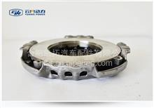 云内动力4102 4100 490 YN33 D19 原装原厂发动机配件离合器压盘/摩擦片总成HA05183  YNF40