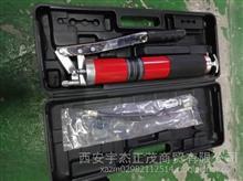 600克大容量双柱塞手动黄油枪/ZM600G