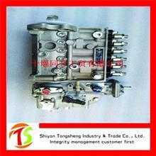 康明斯M12-C380发动机燃油泵PT泵4915472上海汇众水泥搅拌车/C4915472