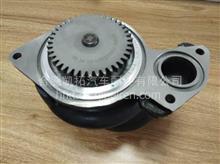 JAC江淮JND408D160-47 纳威司达3.2水泵总成批发价格/7005342C94纳威司达发动机