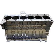 进口千赢新版appQSX15 ISX15柴油机汽缸体4376170矿山机械千赢平台官网气缸体/4376170