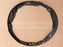 陕汽德龙F3000冷却系统护风软罩总成/DZ9112538037