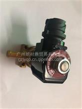 东风天锦尿素加热电磁阀3754110-X0100/3754110-X0100