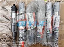 东风新天龙雷诺DCI国五电控发动机共轨喷油器/油嘴 0445120501 0445120501/D5010224535