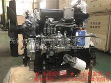 錫柴發動機總成/4DW柴油機490不帶離合器總成/非道路/船用/打草機/4DW91-45-AS11W1