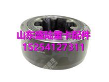 080V02201-0158重汽曼MC07发动机曲轴减震器/080V02201-0158