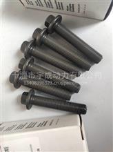 【4891179】适用于康明斯发动机ISDE连杆螺丝 连杆螺栓/QSB6.7连杆螺栓 连杆螺丝