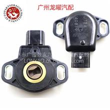 本田雅阁节气门位置传感器/ JT7H 16402-RAA-A01