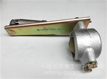 陕汽轩德X3X6X9排气制动阀BZ35490030/排气制动阀BZ35490030
