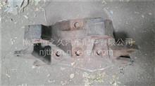 重汽豪沃后桥分室支架;弹簧制动室分泵支架/WG9014340042