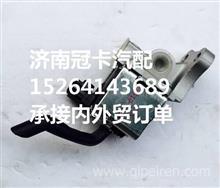 广汽日野700搅拌车拖头P11C发动机排气制动电磁阀