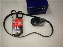 沃尔沃S80S80LS60发电机皮带涨紧轮涨紧器发电机皮带空调泵皮带涨紧轮