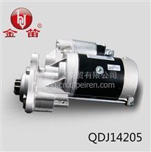 减速型起动机/洛柴4105