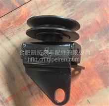 JCD江淮朝柴空调张紧轮   4DF1 4DF2/4A82-CE4.12.30