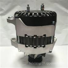 东风雷诺DCI11用原装发电机 19款改进 风扇散热性更好/JFZ2811 D5010480575B