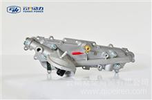 云内动力正品配件4102.4100.490.YN33.D19.YNF40机油冷却器机冷器/JLQXLB4102QBZL