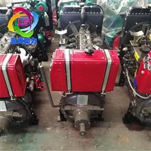 发电机组4108柴油机总成/1080