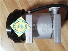东风商用车旗舰空调压缩机/8104010-C4300/2874117